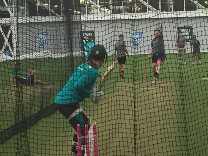Positive Australian Cricket Lead By Tim Paine, Aaron Finch